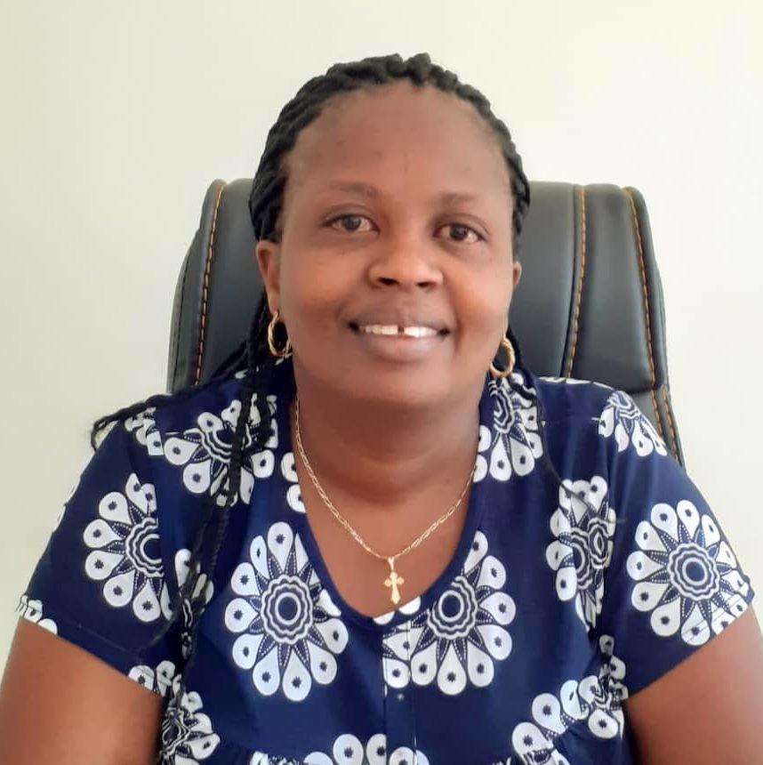 Solange Uwera