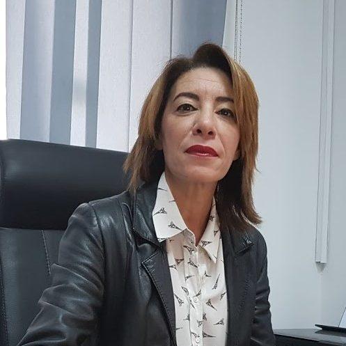 Insaf Boughdiri